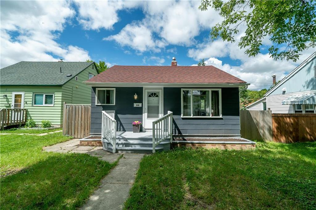 FEATURED LISTING: 259 DOLLARD Boulevard Winnipeg