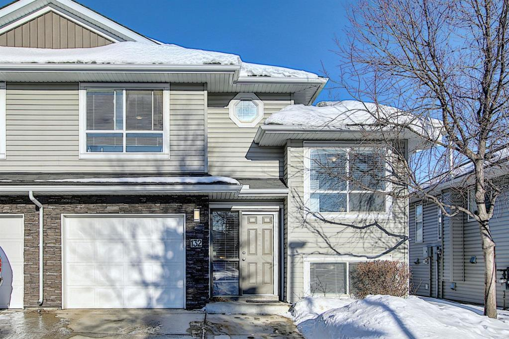 FEATURED LISTING: 132 - 55 Fairways Drive Northwest Airdrie