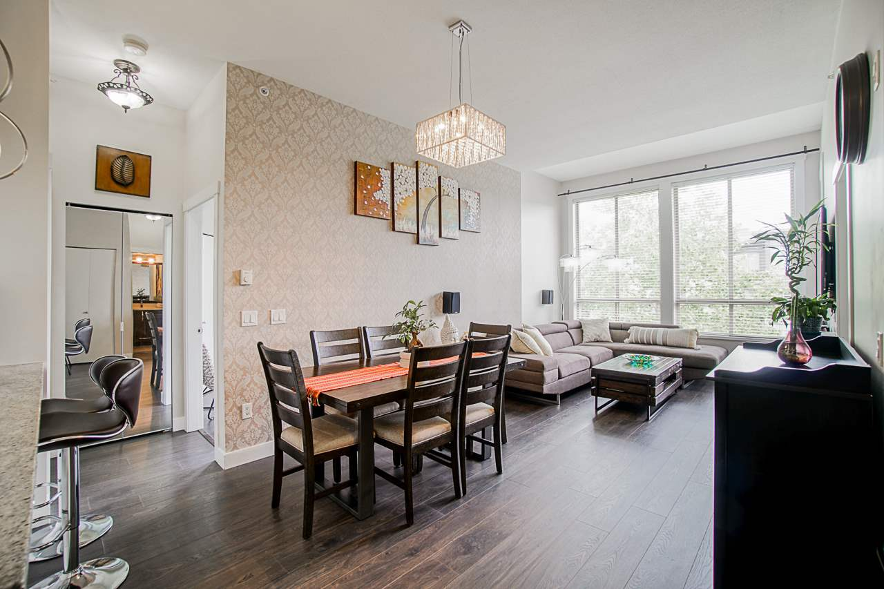 FEATURED LISTING: 401 - 13555 GATEWAY Drive Surrey
