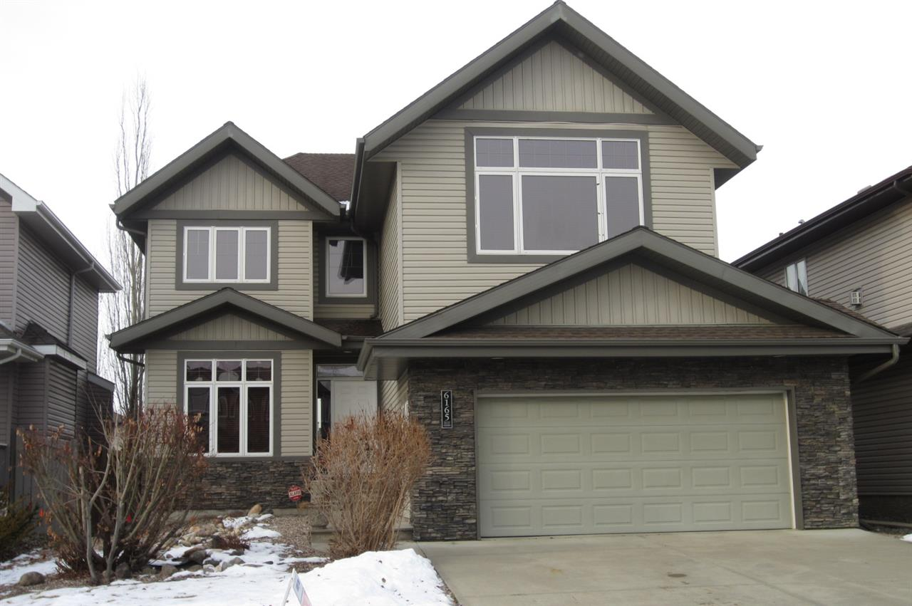 FEATURED LISTING: 6165 MAYNARD Crescent Edmonton