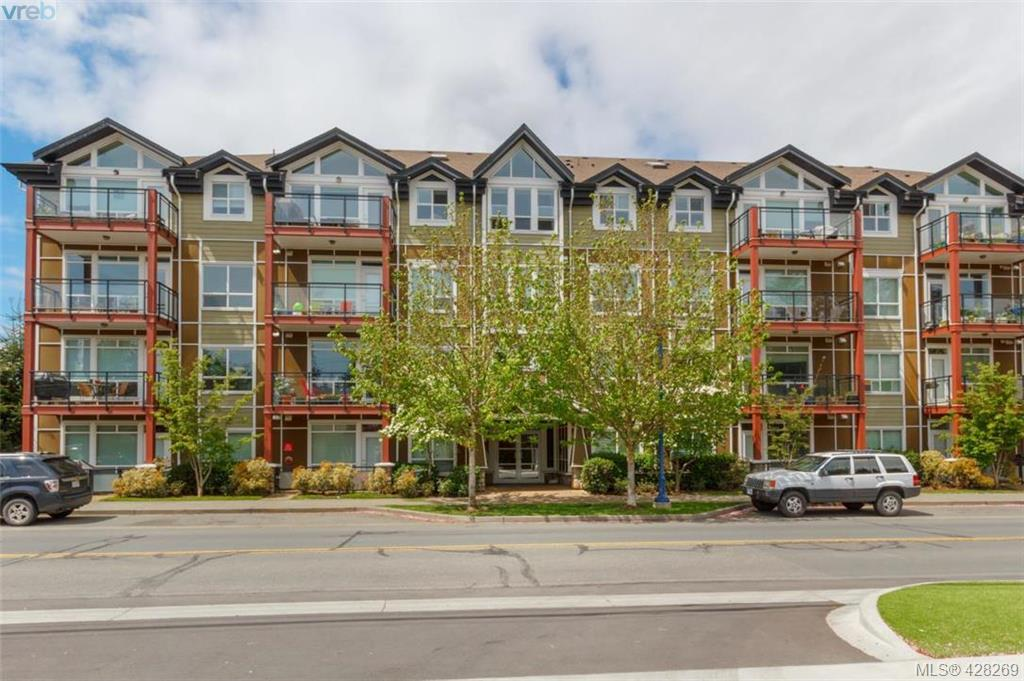 FEATURED LISTING: 118 - 2710 Jacklin Road VICTORIA