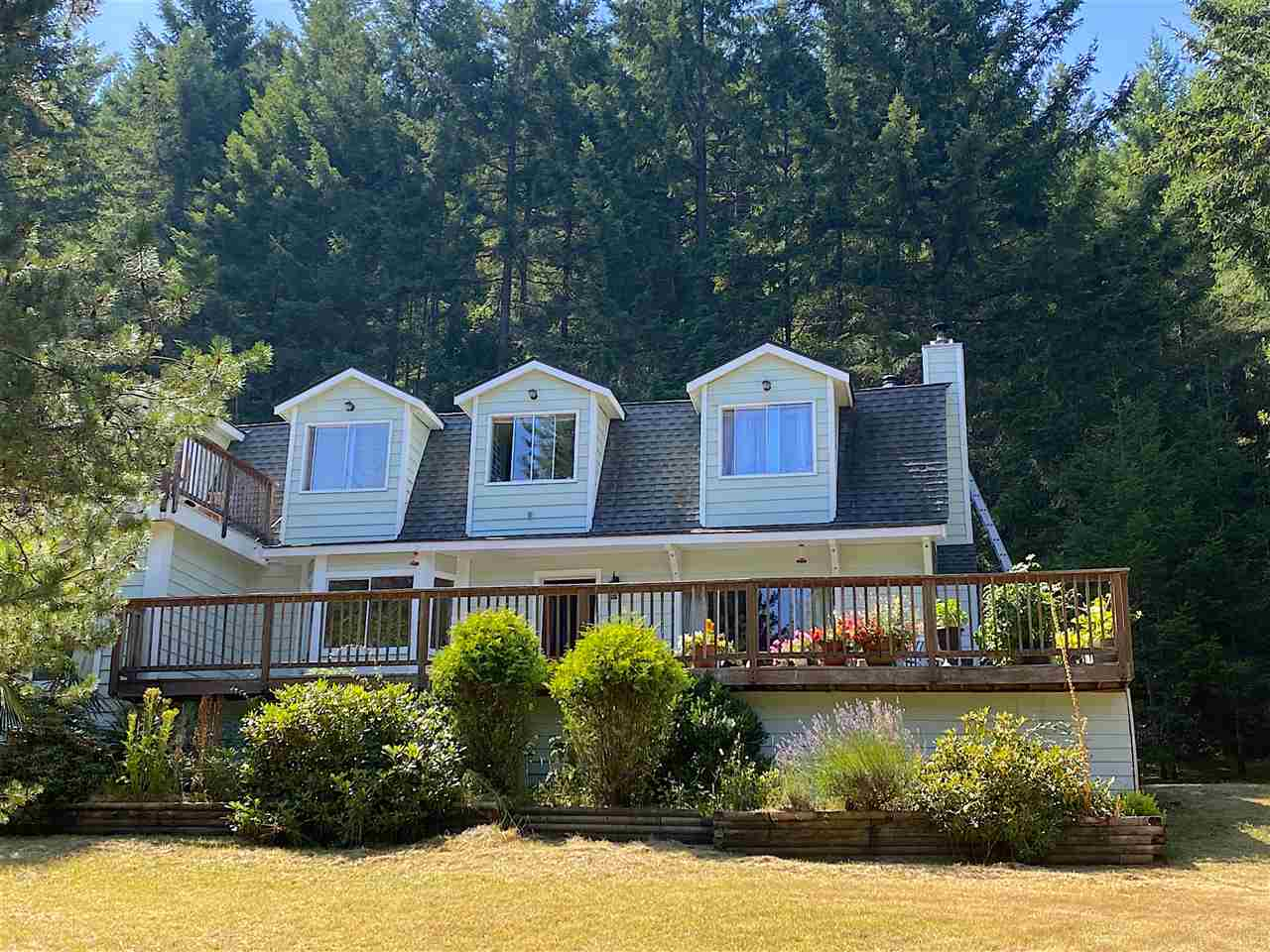 FEATURED LISTING: 749 GEORGIA VIEW Road Galiano Island