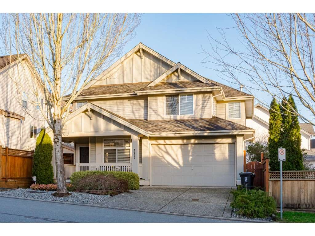 FEATURED LISTING: 6970 201A Street Langley