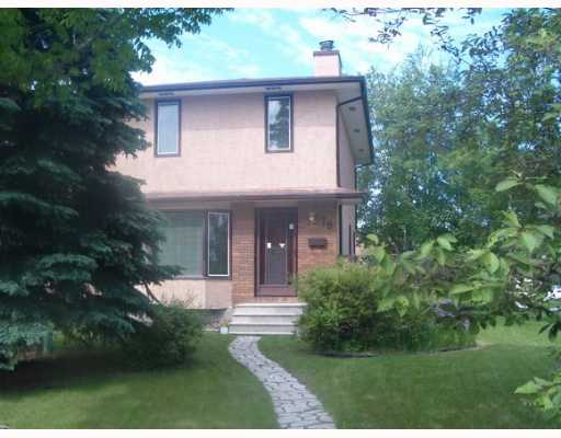 FEATURED LISTING: 76 TANYA Crescent WINNIPEG