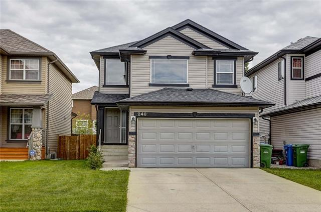 FEATURED LISTING: 240 EVERMEADOW Avenue Southwest Calgary