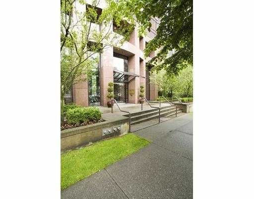 Main Photo: 6C 1500 ALBERNI Street in Vancouver: West End VW Condo for sale (Vancouver West)  : MLS® # V661789