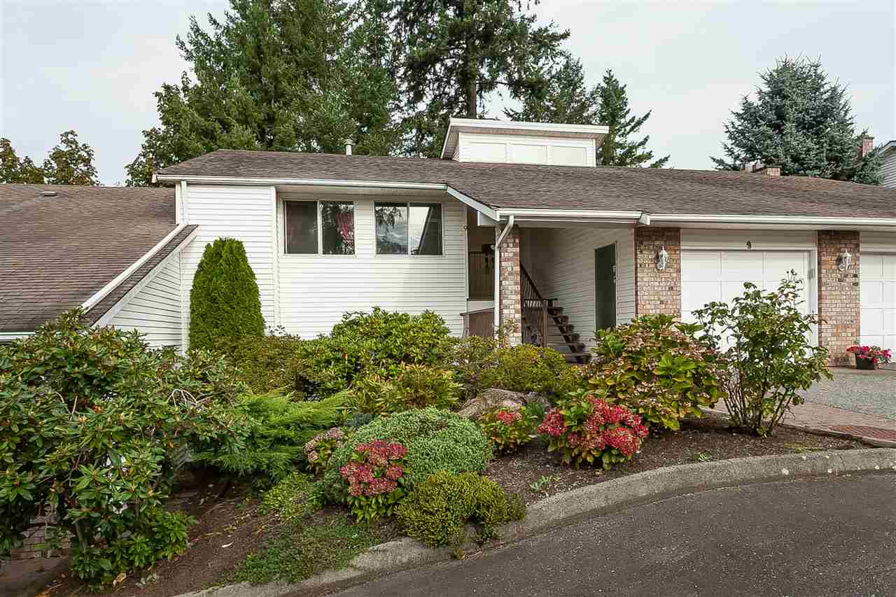 FEATURED LISTING: 9 - 3632 BULKLEY Street Abbotsford