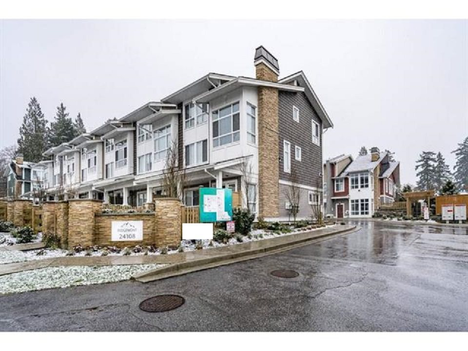FEATURED LISTING: 69 - 24108 104 Avenue Maple Ridge
