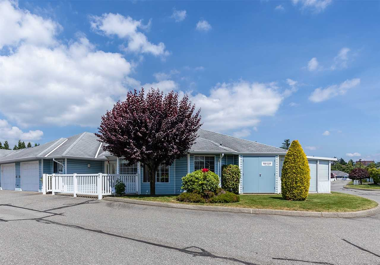 FEATURED LISTING: 87 - 1450 MCCALLUM Road Abbotsford