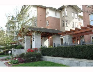 "Main Photo: 2115 4625 VALLEY Drive in Vancouver: Quilchena Condo for sale in ""ALEXANDRA HOUSE"" (Vancouver West)  : MLS® # V642975"