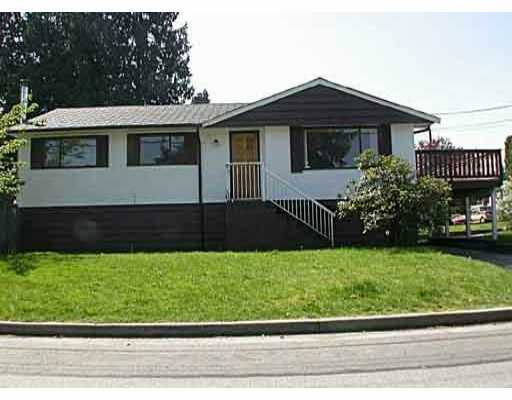 Main Photo: 725 COLINET ST in Coquitlam: Central Coquitlam House for sale : MLS® # V524181
