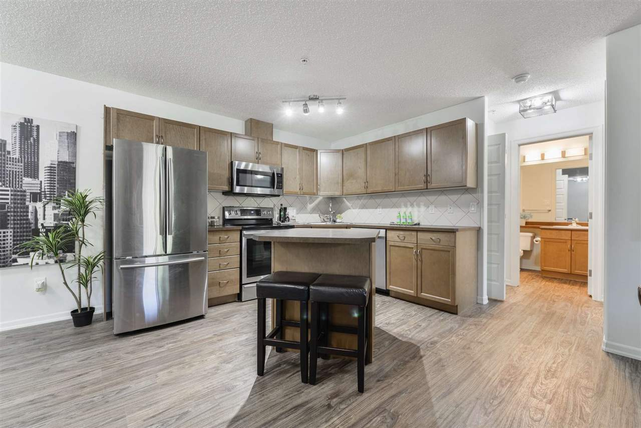 FEATURED LISTING: 112 - 646 MCALLISTER Loop Edmonton