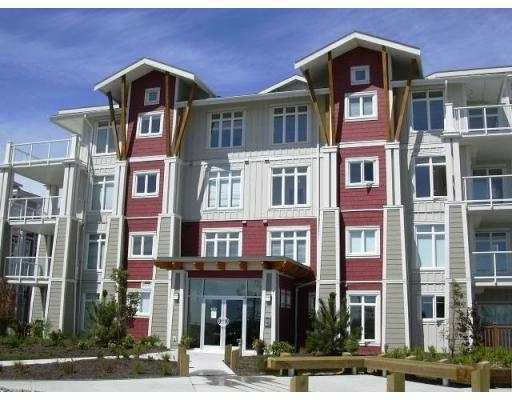 "Main Photo: 202 4233 BAYVIEW Street in Richmond: Steveston South Condo for sale in ""THE VILLAGE"" : MLS® # V701274"