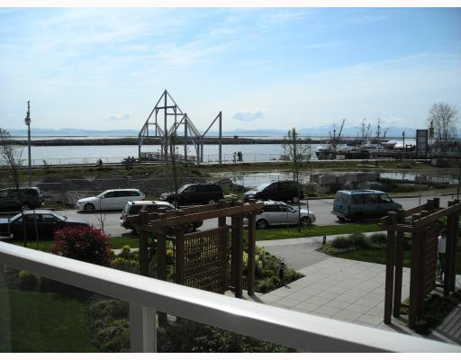 "Photo 2: 202 4233 BAYVIEW Street in Richmond: Steveston South Condo for sale in ""THE VILLAGE"" : MLS® # V701274"