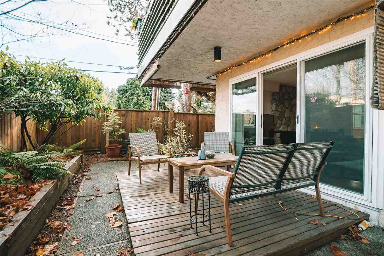 FEATURED LISTING: 104 - 707 GLOUCESTER Street New Westminster