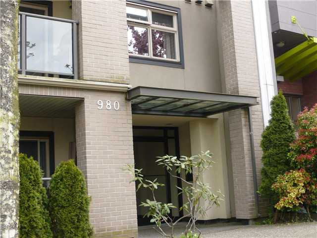 Main Photo:  in Vancouver: Cambie Condo for sale (Vancouver West)  : MLS® # V887335