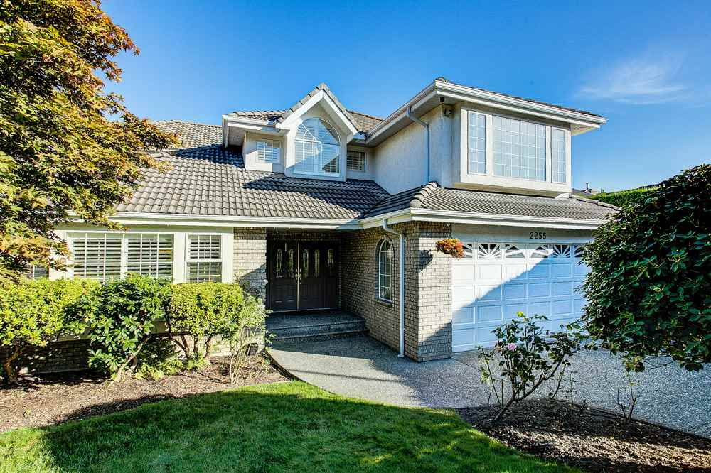 FEATURED LISTING: 2255 SICAMOUS Avenue Coquitlam