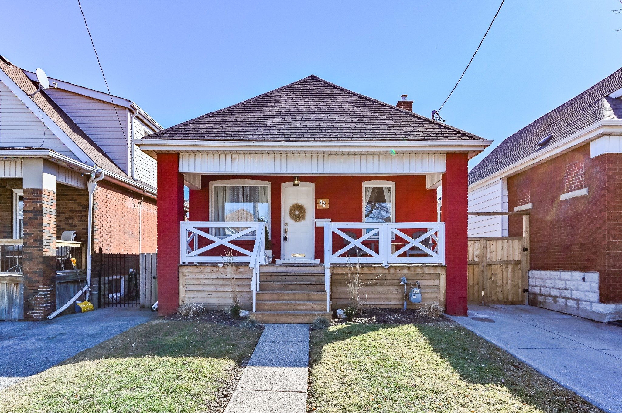 FEATURED LISTING: 42 Barons Avenue Hamilton