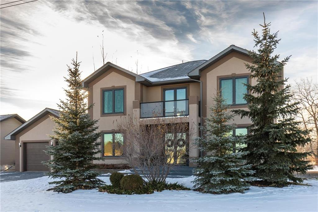 FEATURED LISTING: 14 Breezy Bend Steinbach