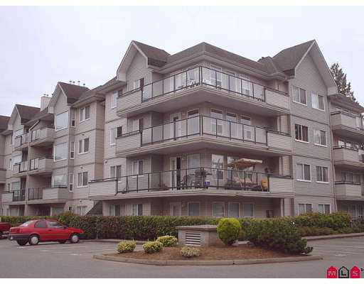 "Main Photo: 312 33708 KING Road in Abbotsford: Poplar Condo for sale in ""COLLEGE PARK"" : MLS®# F2720599"