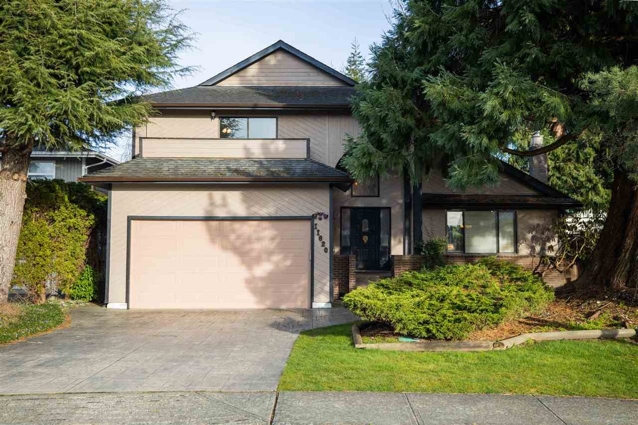 FEATURED LISTING: 11620 PINTAIL Drive Richmond