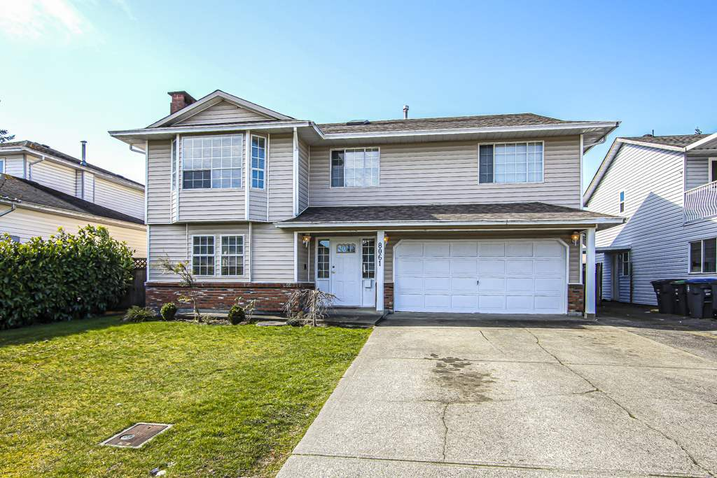 FEATURED LISTING: 8061 123 Street Surrey