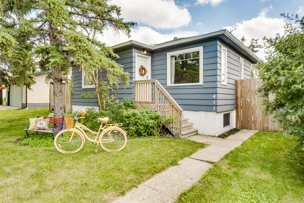 FEATURED LISTING: 417 CENTRE Avenue Southeast Airdrie