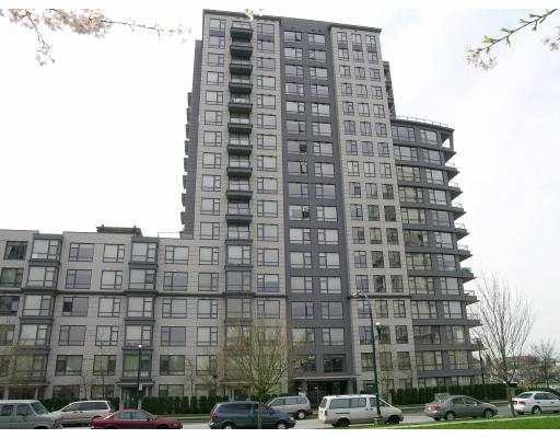 "Main Photo: 605 3520 CROWLEY Drive in Vancouver: Collingwood VE Condo for sale in ""MILLENIO"" (Vancouver East)  : MLS® # V689369"
