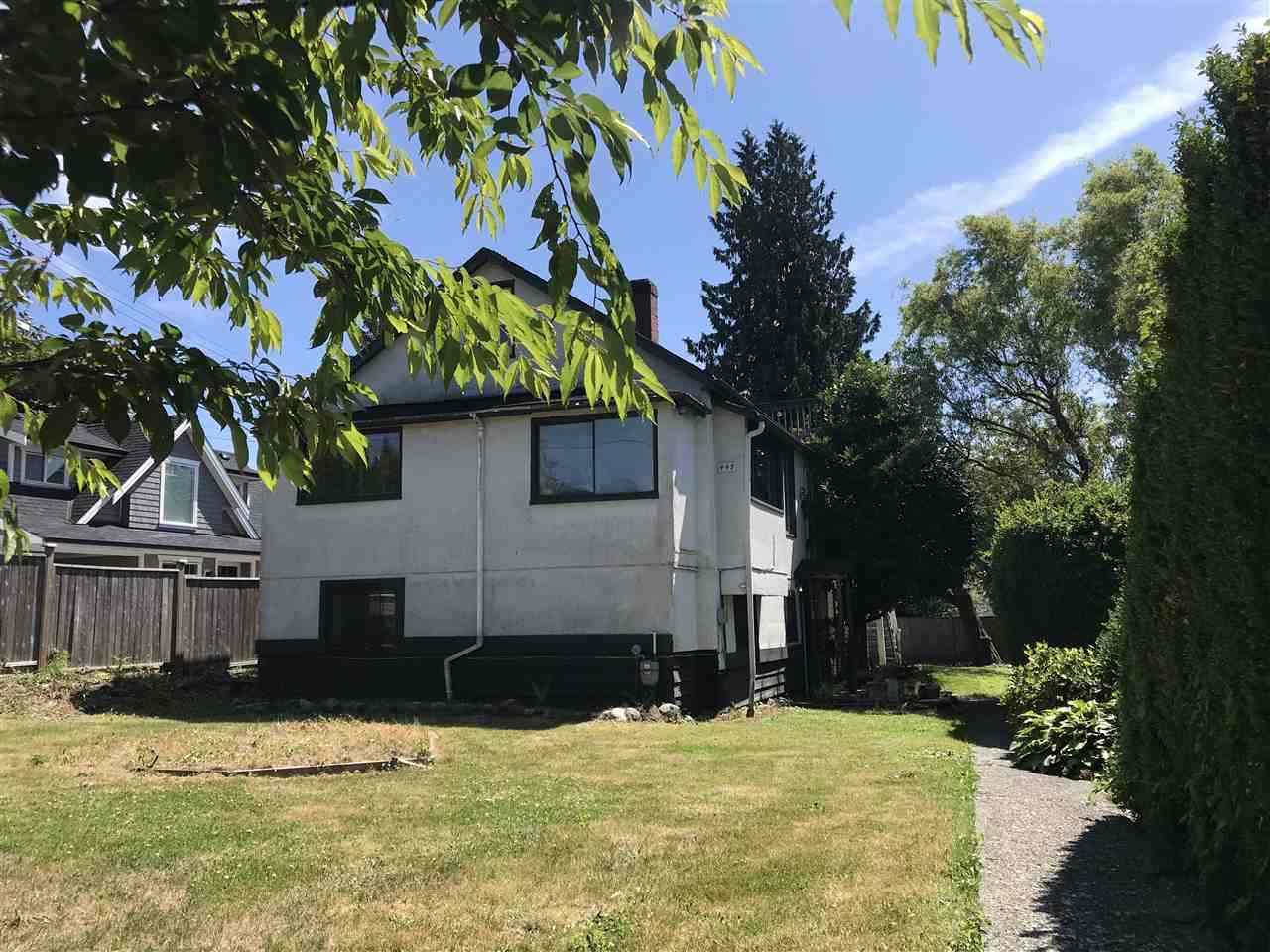 FEATURED LISTING: 449 15TH Street East North Vancouver