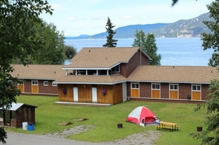 FEATURED LISTING: 4755 PITKA BAY Road Fort St. James