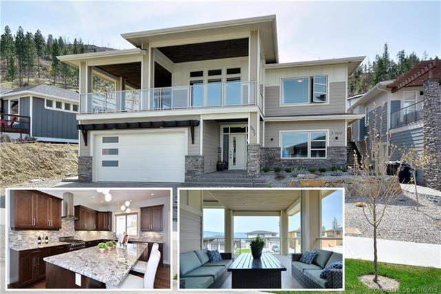 FEATURED LISTING: 5637 Mountainside Drive Kelowna