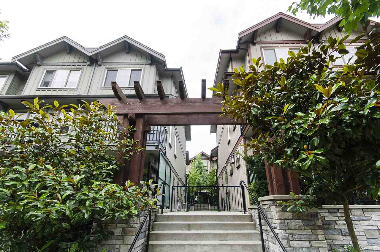 FEATURED LISTING: 58 - 433 SEYMOUR RIVER Place North Vancouver