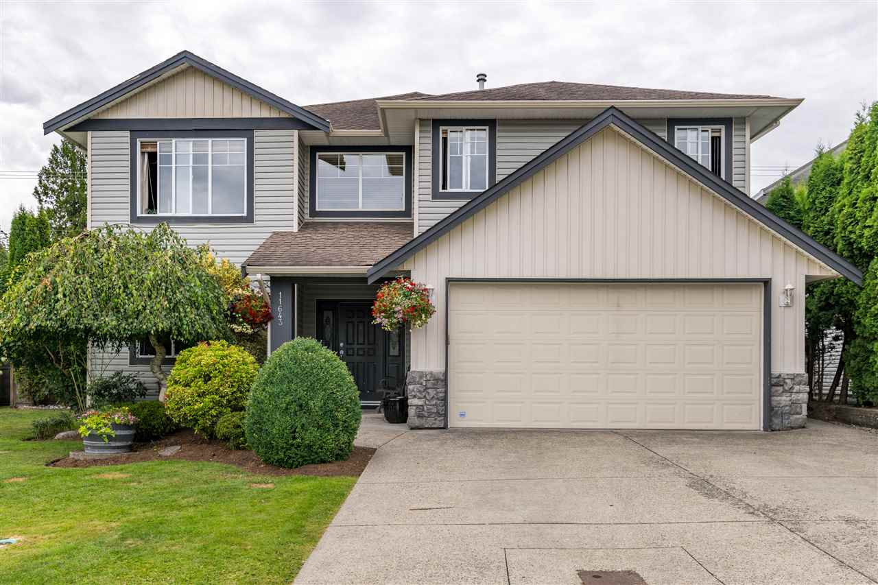 FEATURED LISTING: 11643 232A Street Maple Ridge