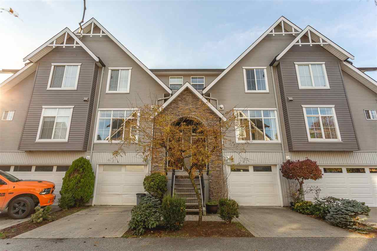 FEATURED LISTING: 41 - 8881 WALTERS Street Chilliwack
