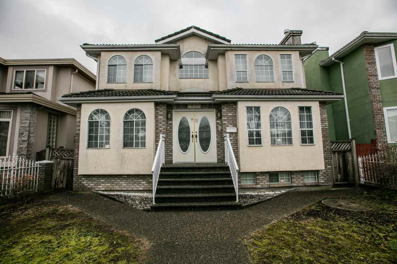 FEATURED LISTING: 6535 BROOKS Street Vancouver