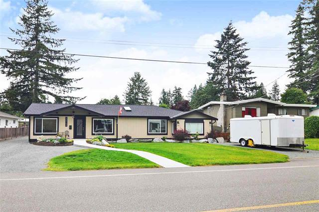 FEATURED LISTING: 20768 39 Avenue Langley
