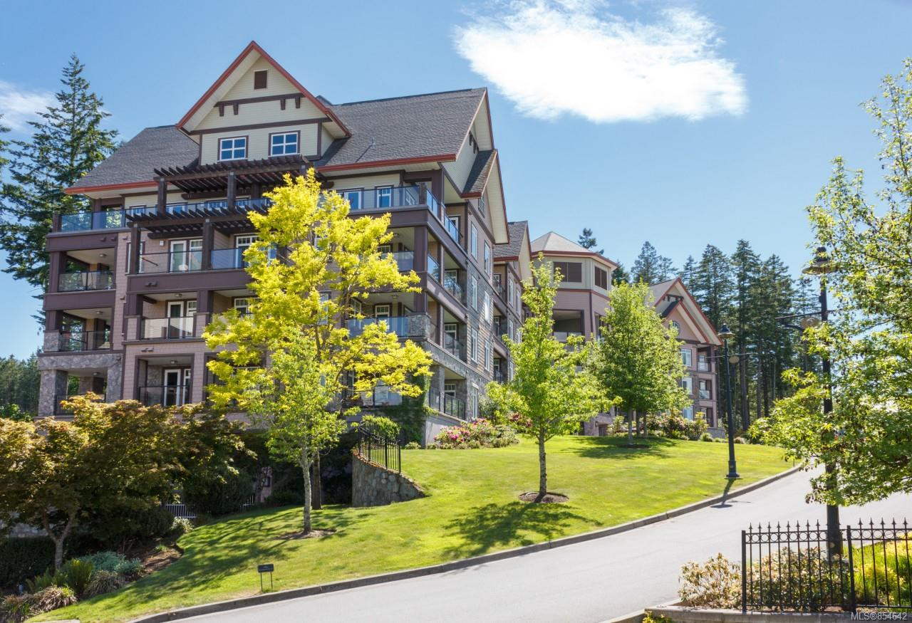 FEATURED LISTING: 105 - 1395 Bear Mountain Pkwy