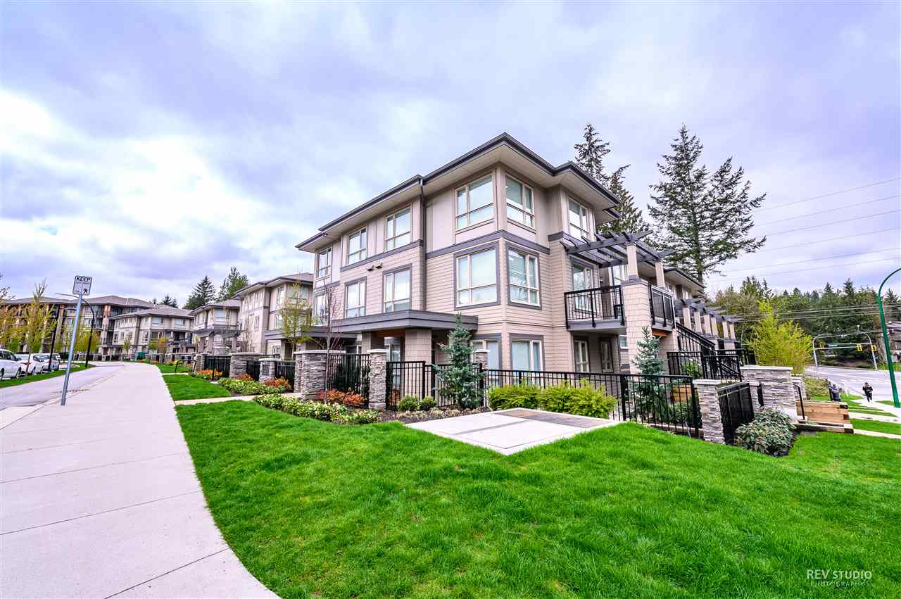 FEATURED LISTING: 1 - 3201 NOEL Drive Burnaby