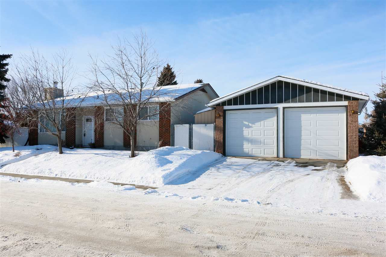FEATURED LISTING: 14504 117 Street Edmonton