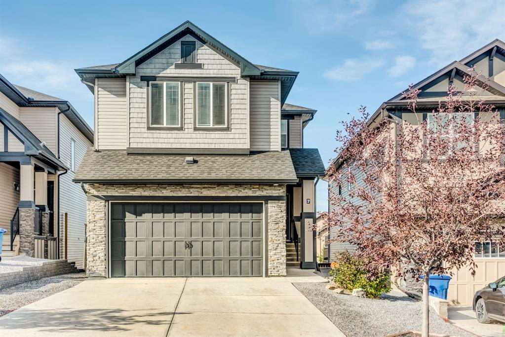 FEATURED LISTING: 7 Hillcrest Link Airdrie