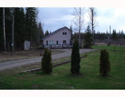 Main Photo: 1225 ORION Road in Prince_George: N80TL House for sale (PG Rural East (Zone 80))  : MLS® # N171286