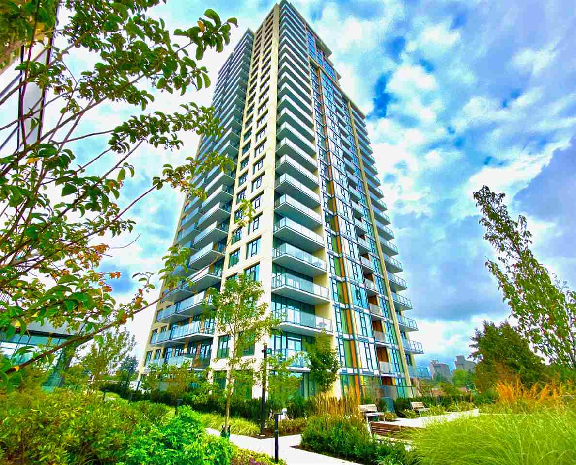 FEATURED LISTING: 905 - 7303 NOBLE Lane Burnaby