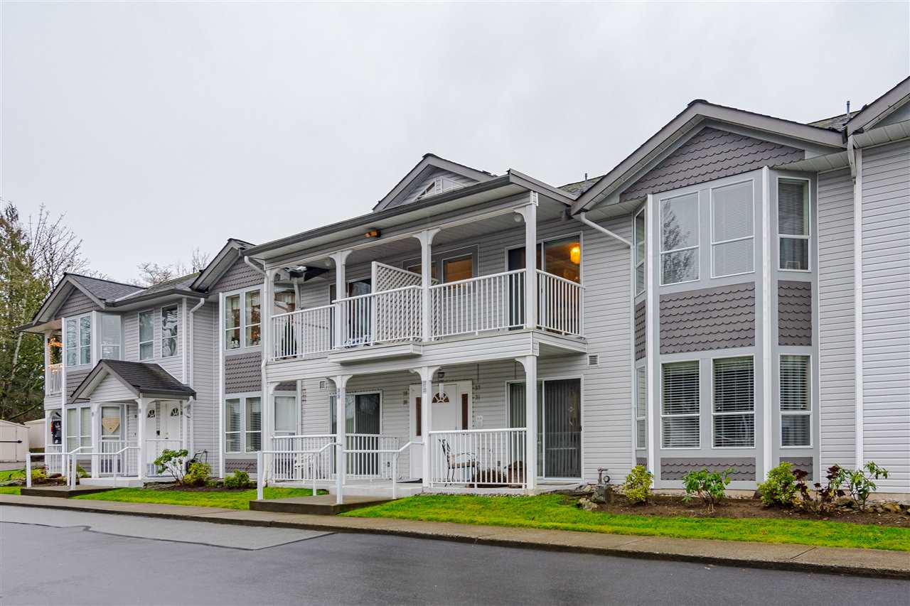 FEATURED LISTING: 37 - 12296 224 Street Maple Ridge