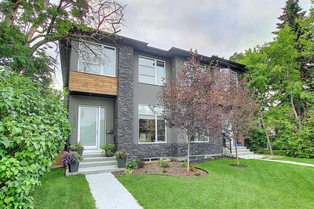FEATURED LISTING: 3604 1 Street Northwest Calgary
