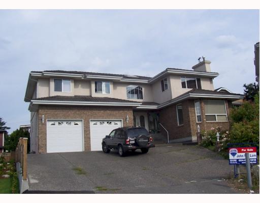 FEATURED LISTING: 5898 DICKENS Place Burnaby