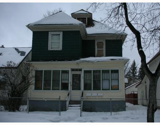 Main Photo: 399 Manitoba Ave. in Winnipeg: Residential for sale : MLS® # 2905068