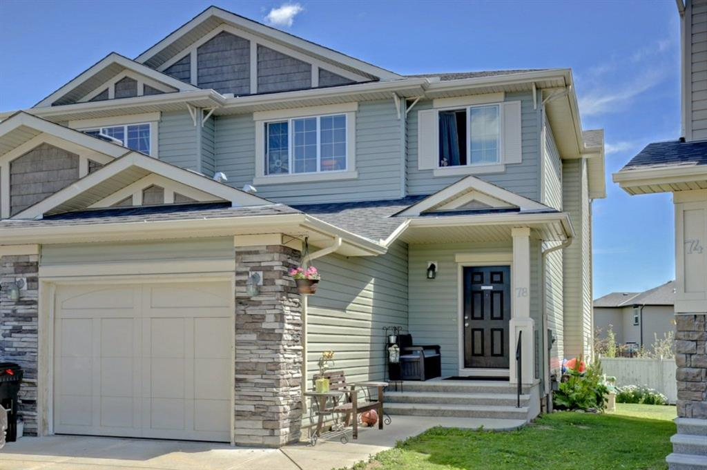 FEATURED LISTING: 78 Brightoncrest Grove Southeast Calgary