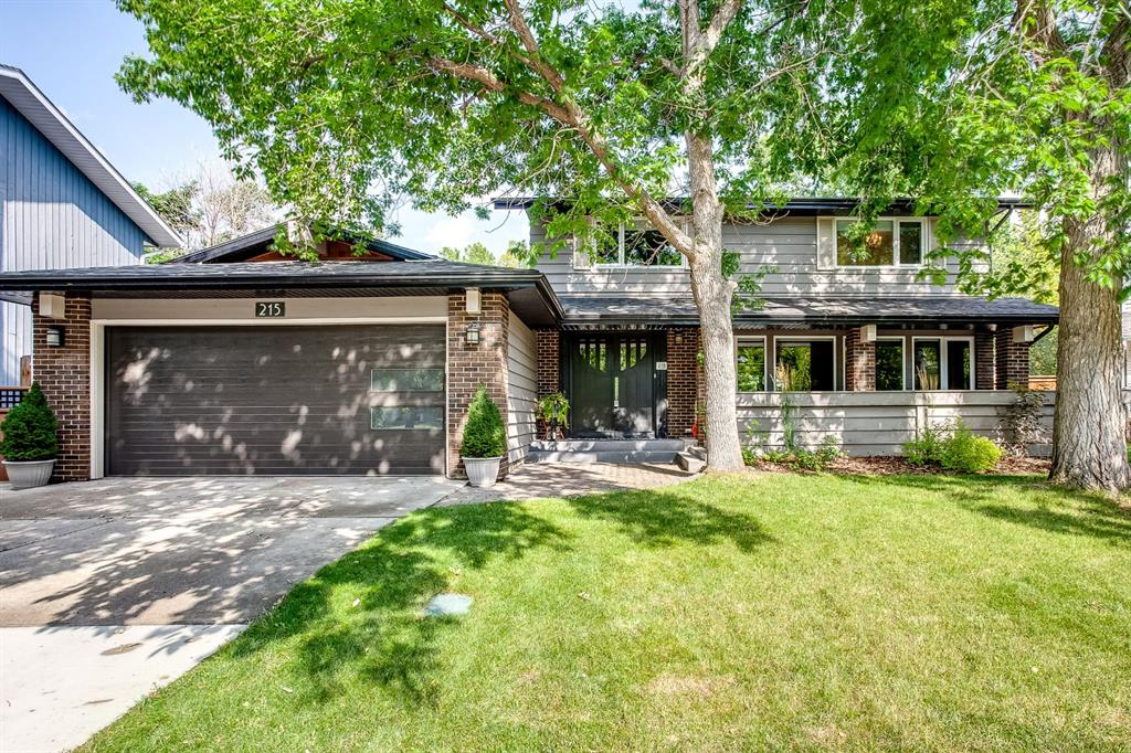 FEATURED LISTING: 215 CANOVA Place Southwest Calgary