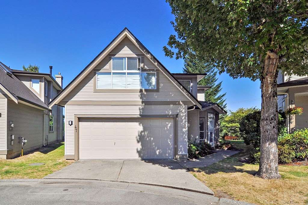 FEATURED LISTING: 47 - 20881 87 Avenue Langley