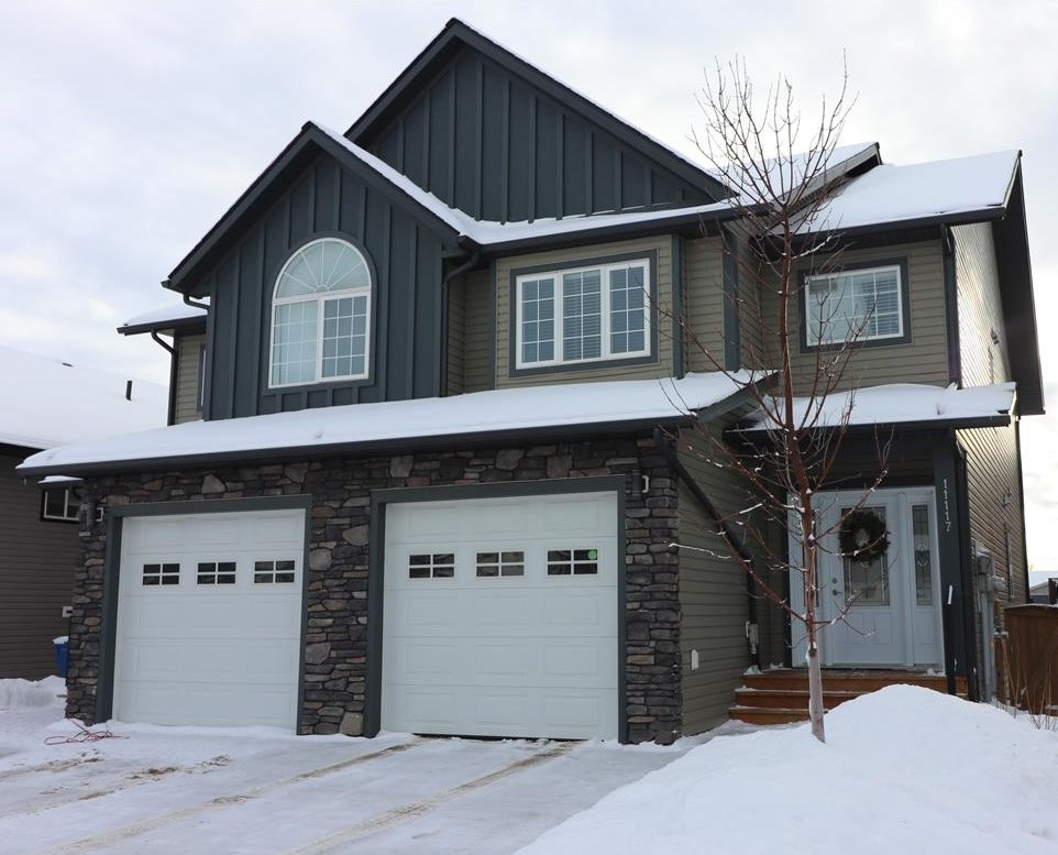 FEATURED LISTING: 11117 104A Avenue Fort St. John